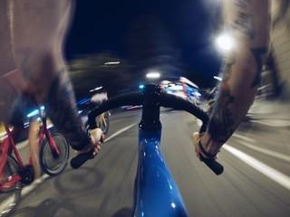 Race in night city