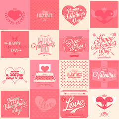 16 Happy Valentine's Day Card - all for Lovers!