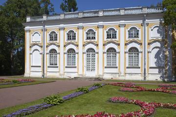 Oranienbaum (Lomonosov). Upper park