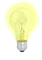 Old bulb