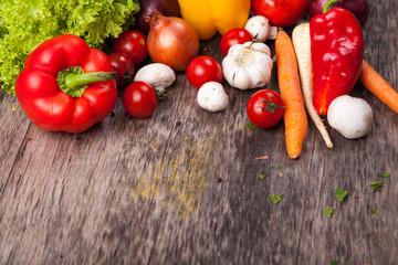 Close up board cooking wood more vegetable ingredient