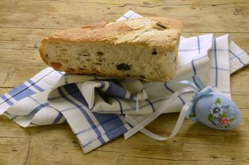 Olive bread Pan de oliva Pane alle olive
