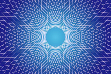 背景,素材,壁紙,模様,放射,放射状,曲線,波,波紋,水紋,電波,電磁波,空間,四次元,異次元,異空間,ワープ,ワープゾーン