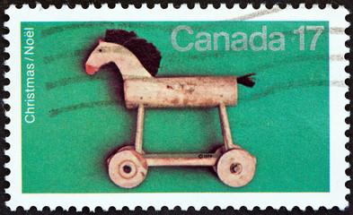 Hobby-horse (Canada 1979)