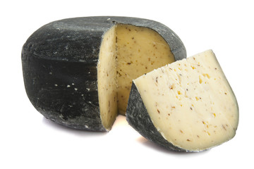 French truffle cheese