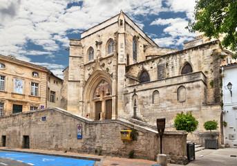 Avignon. France