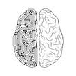 Stylized mind - 76407030