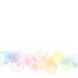 Fototapety seamless pattern rainbow