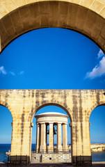 Siege Bell - Malta