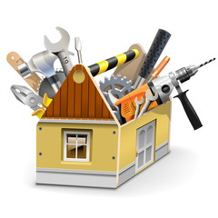 Vector House Toolbox