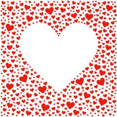 Herz, Hintergrund, Background, Valentinstag, Love, Liebe, 2D