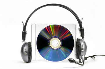 Audio compact disk