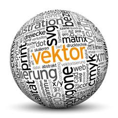 Kugel, Vektor, Tags, Word Cloud, Text Cloud, Keyword, 3D, Ball
