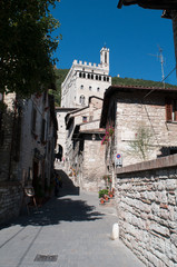 Via A. Piccardi Gubbio