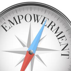 compass empowerment