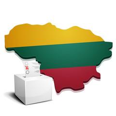 ballotbox Lithuania
