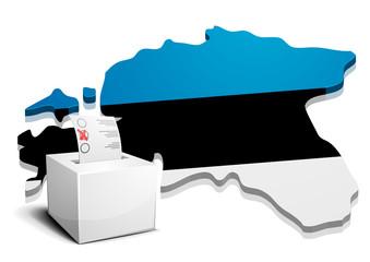 ballotbox Estonia