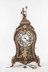 orologio antico a pendolo