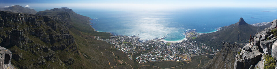 Tafelberg Camps Bay View