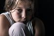 Sad Child - 76416899