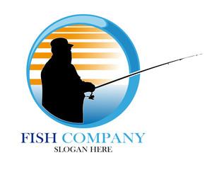 Fishing sport company