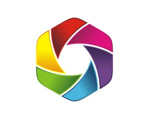 photography logo template v.2