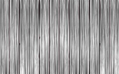 Fondo de madera realista blanco. Textura de madera