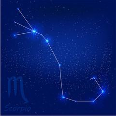 constellationscorpio
