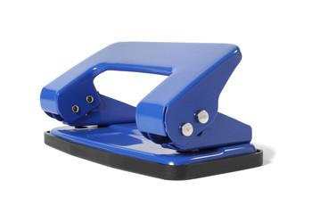 Blue puncher