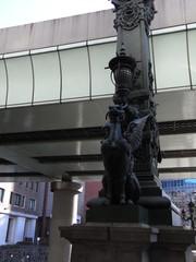 日本橋の守護・・・③