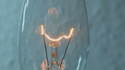 Ultra HD light bulb switching
