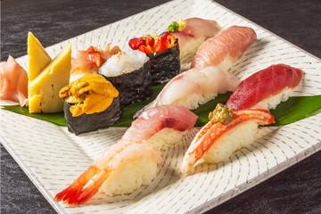 にぎり寿司 日本食