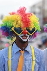Carnaval 2015 - Cayenne - 1er Parade