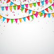 Party celebration background. - 76432021