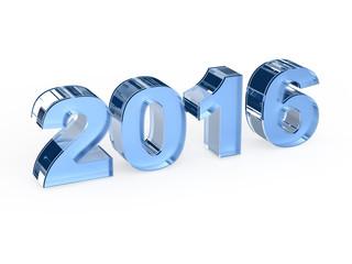 2016 year