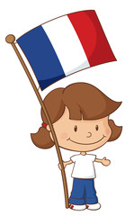 Proud to be French