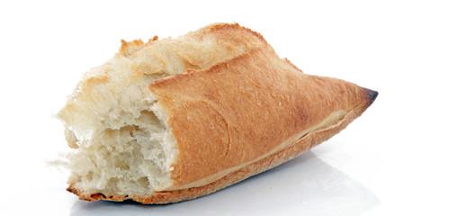 Quignon de pain