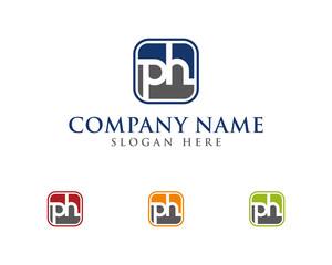 Abstract PH Logotype 1