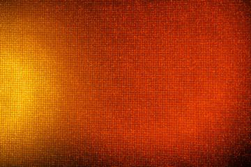 Gradient pixel texture
