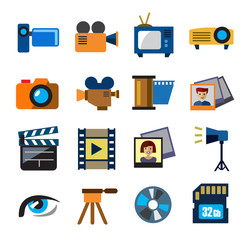 movie technology