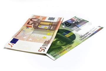 schweizerfranken euro