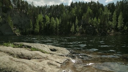 Природный парк Бажовские места