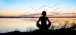 espiritualidad en el lago - 76438009