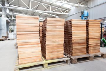 parquet factory