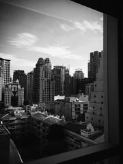 Bangkok Skycrapers