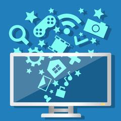 Media Technology Computer