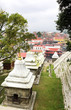 Temples and shrines near Pashupatinath Temple, nepal