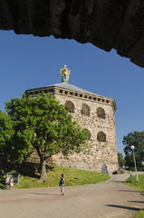 Goteborg castle