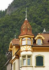 Interlaken. Switzerland