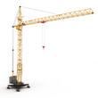 Building crane - 76445235